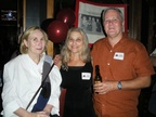 Jackie Hinely Sykes, Beth Buchwald Brooks, Danny McKinney